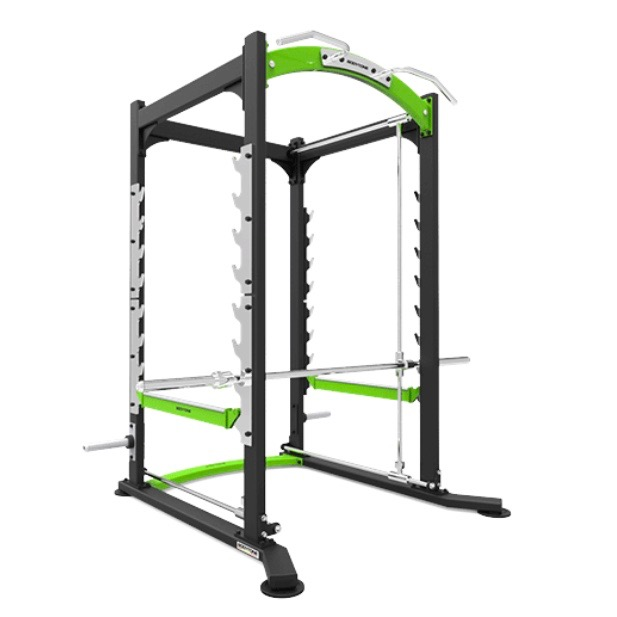 3d power rack bodytone fitness oprema