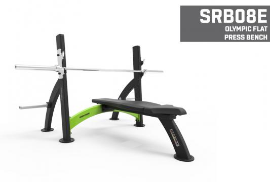 bodytone horizontalna klupa fitness oprema