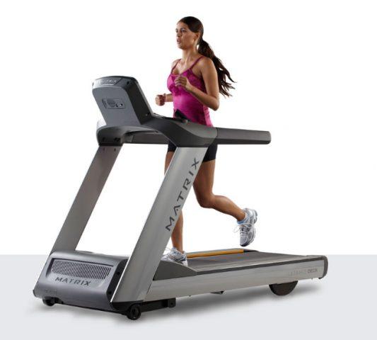 traka za trčanje fitness oprema