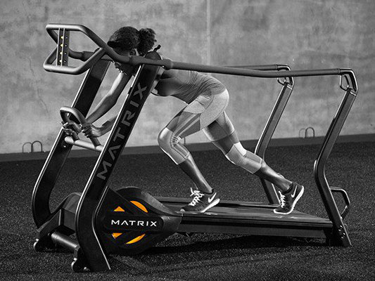 matrix s-drive fitness oprema