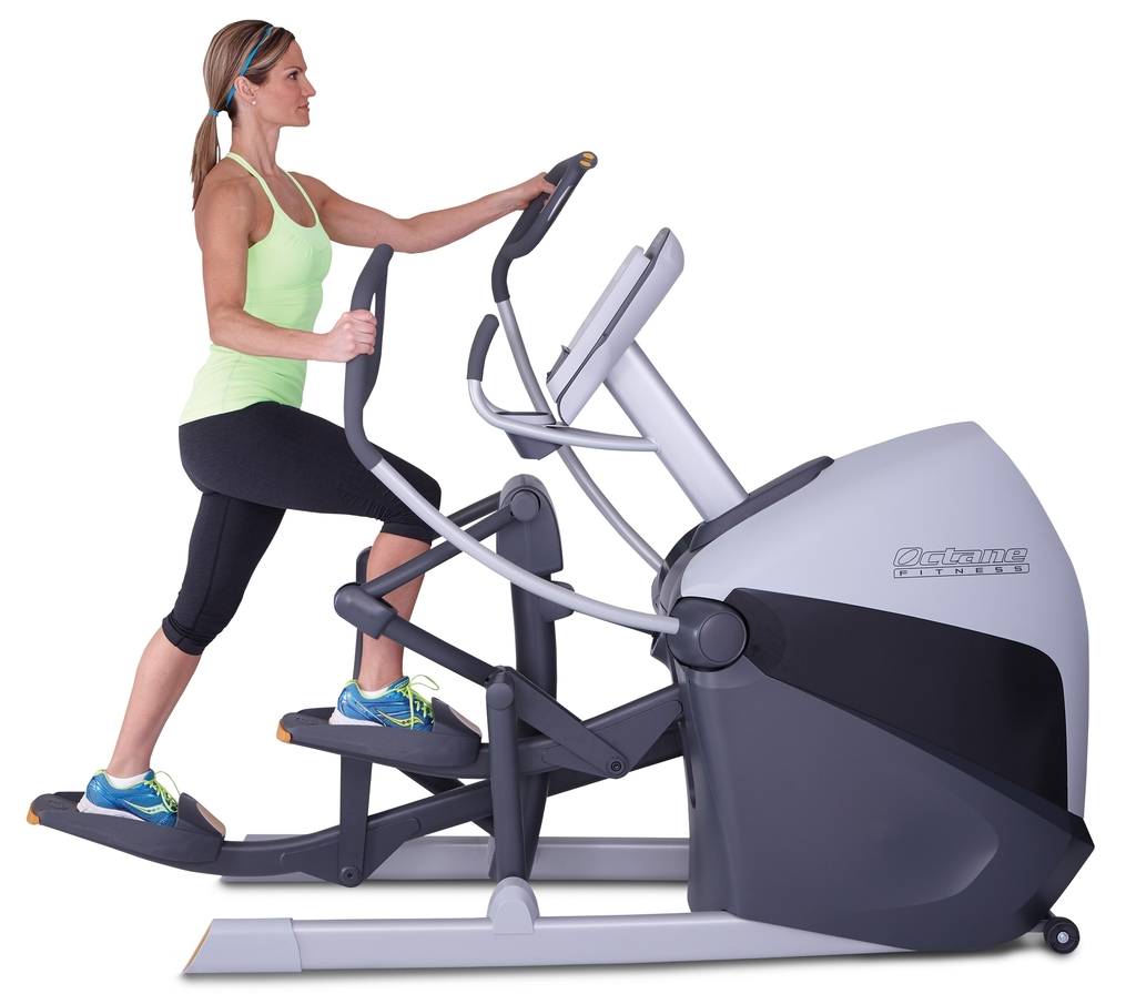 xt-one octane fitness oprema