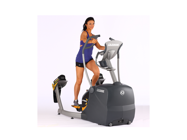 lateralx eliptični trenažer fitness oprema