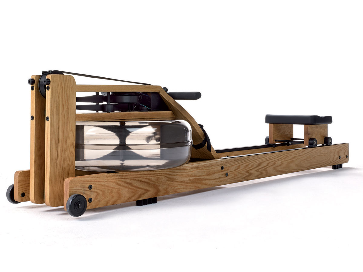 waterrower veslački ergometar fitness oprema