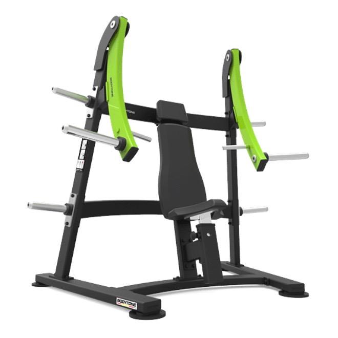 chest press bodytone fitness oprema