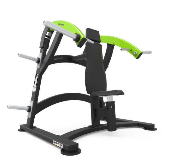 shoulder press bodytone fitness oprema