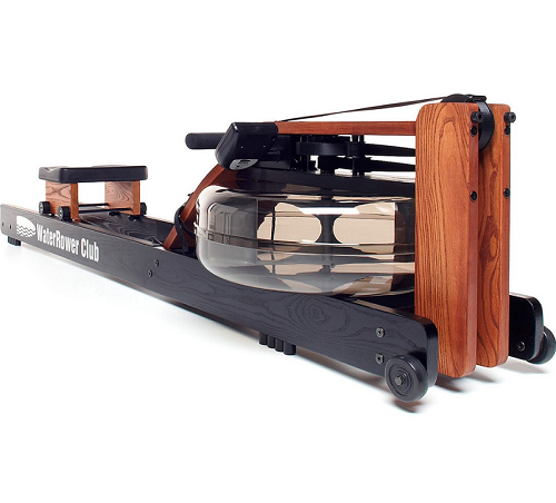 waterrower club fitness oprema