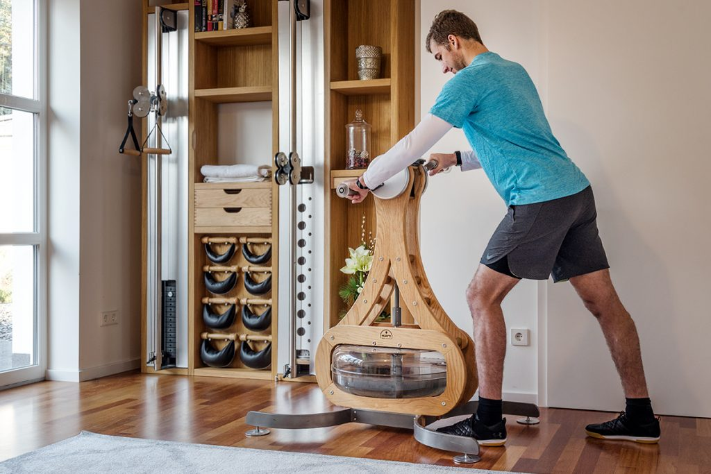 nohrd watergrinder fitness oprema