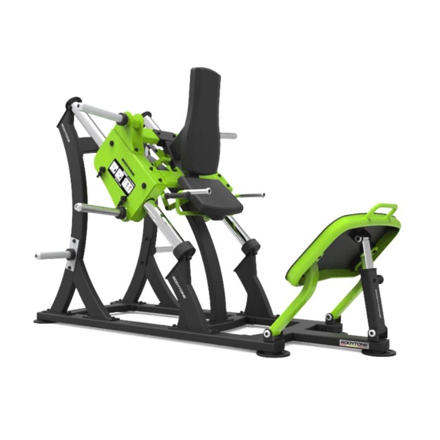hack squat bodytone fitness oprema