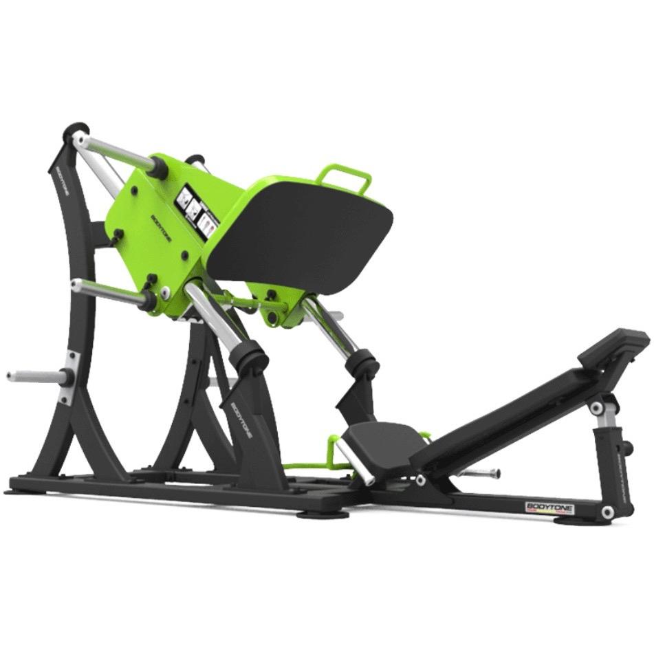 leg press bodytone fitness oprema
