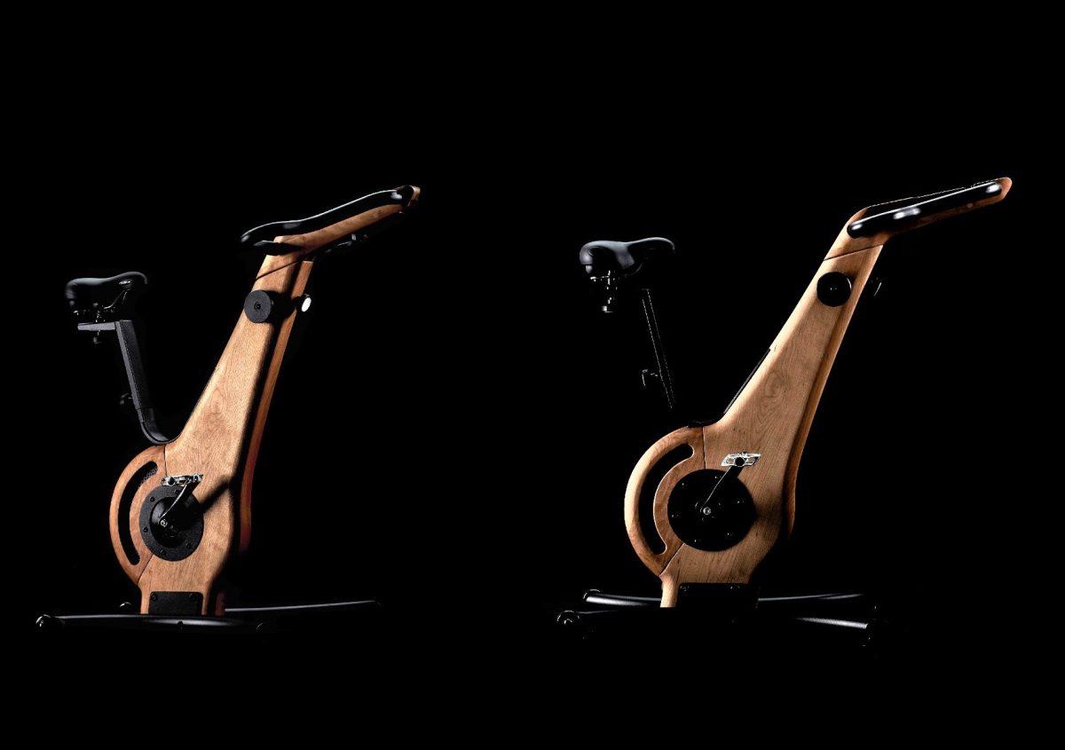 nohrd bike fitness oprema