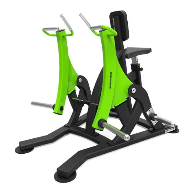 row bodytone fitness oprema
