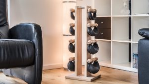nohrd swing bells fitness oprema